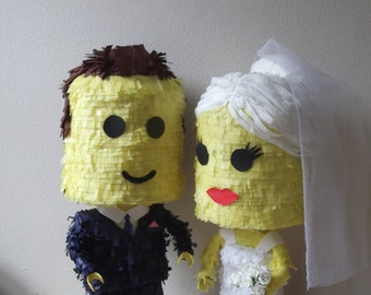 Mr & Mrs Bride and Groom