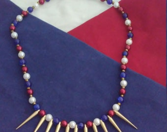 Cool Liberty Necklace