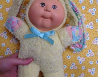 Cabbage Patch Easter Bunny