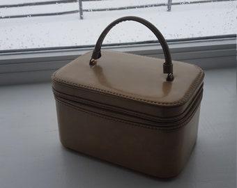 1960's Train Bag