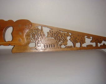 lace wood saw handsaw