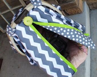 car seat canopy  / Car seat cover / car seat canopy / carseat cover / carseat canopy / nursing cover