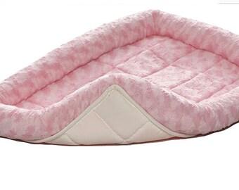 Soft Pet Crate Bed