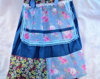 Handmade Girls outfit