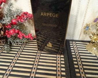 Arpege Lanvin 7.5ml. Perfume Vintage