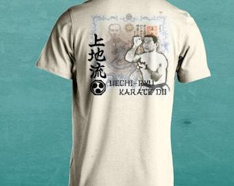 Uechi Okinawan Karate Shirt