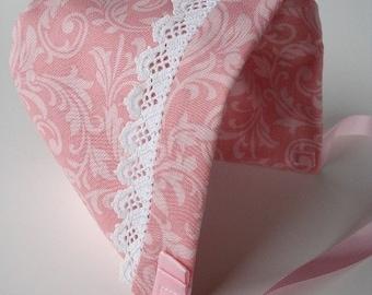 Simple Bonnets - Hats for Babies Sewing Pattern - PDF e-Pattern