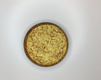 Gold Digger Pressed Eyeshadow