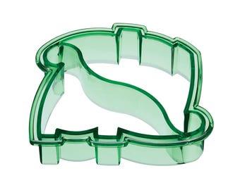 Cookie sandwich 3D Cup - dinosaur