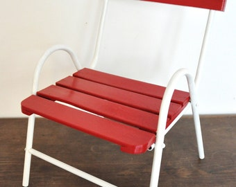 Small chair-child's Chair