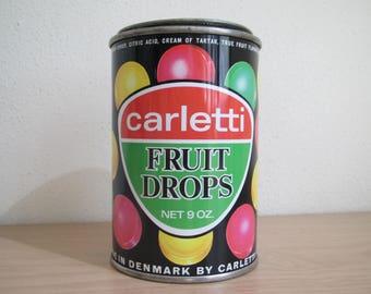 Carletti Sweet Tin