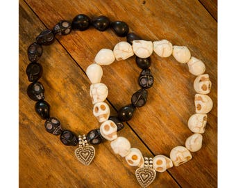 Kali Love Bracelet | Two Variations Available