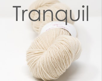 Tranquil in your choice of colors