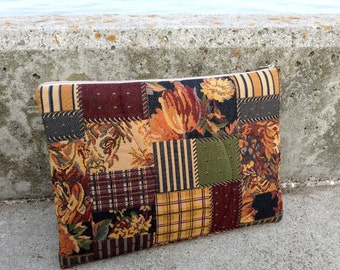 Laptop Sleeve case Cover for 13 inch Macbook/ tapestry/padded