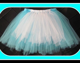 Child size Alice in Wonderland Tutu           custom orders welcome for all sizes ask