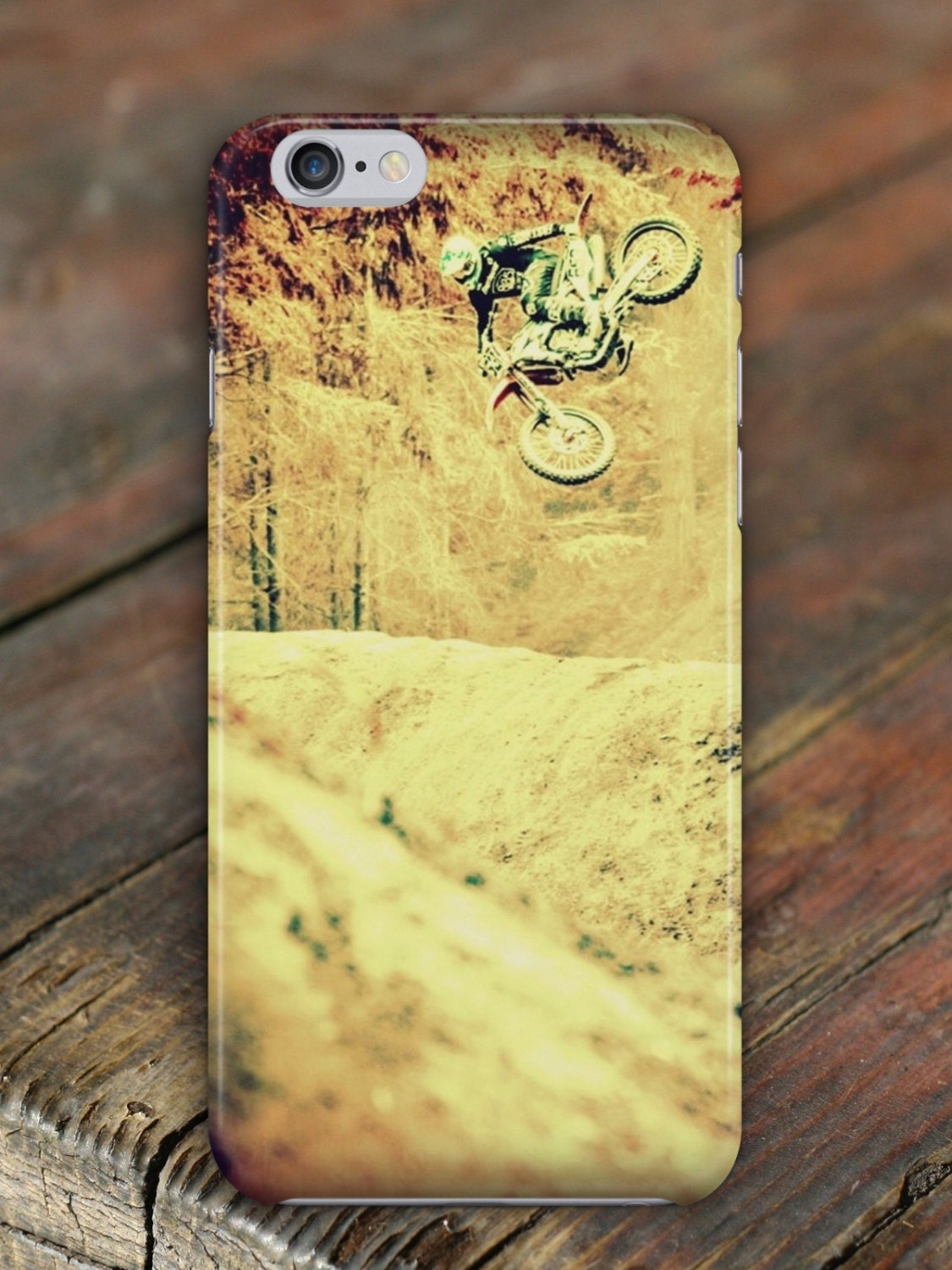 cell phone case motocross gift motorcycle art motorcycle