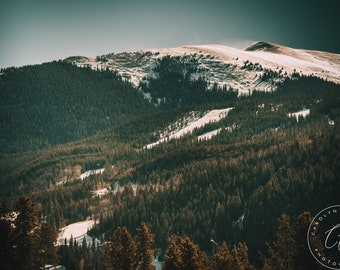 MountainScape  (Print/Photo/Wall Art)