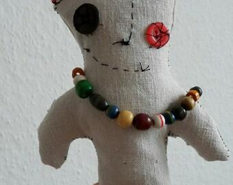 art doll, voodoo doll, creepy, primitive doll, prim, rag doll, rag doll