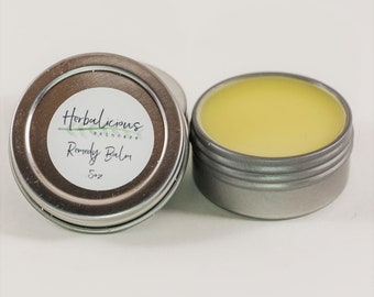 Organic Skincare/Remedy Balm