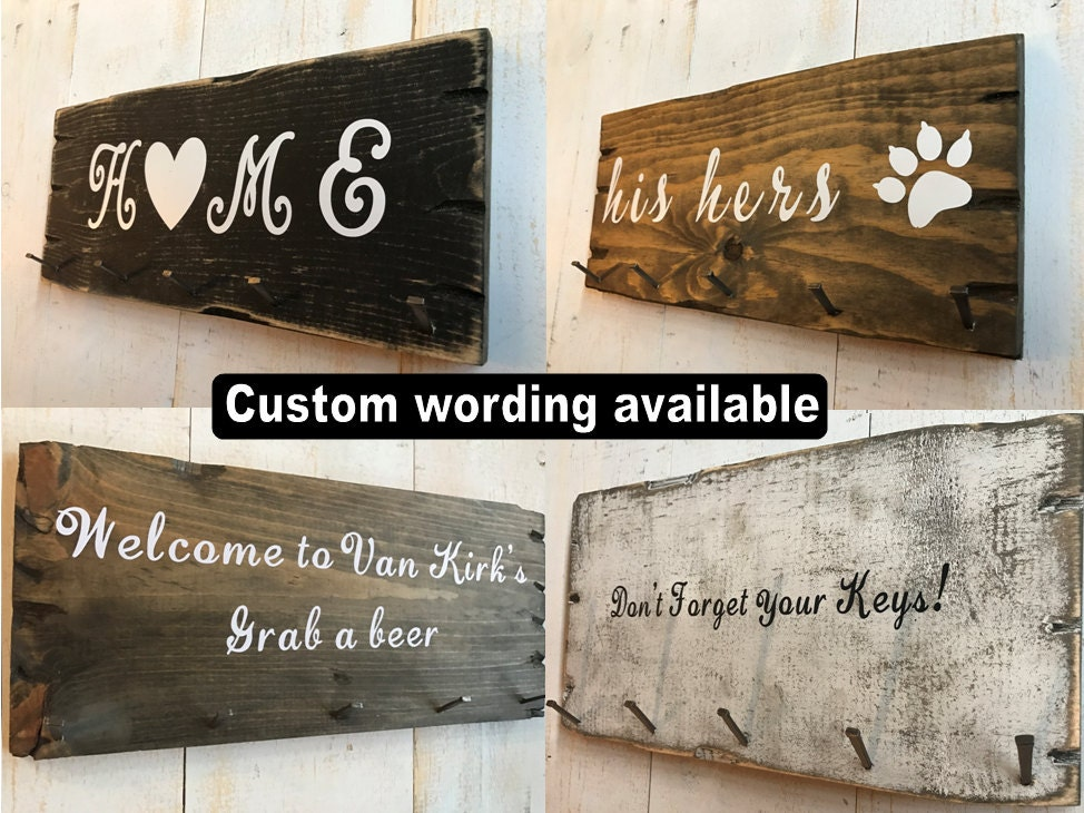 get rack etsy reclaimed hook romanreclamation deal pallet hanger the holder wood rustic shop hooks decor key wall