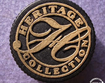 Parker's Heritage Collection Bourbon Bottle Cap Magnet