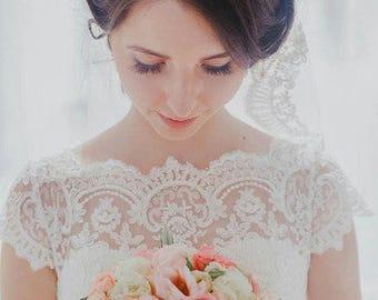 Bridal hair vine, Pearl hair vine, Wedding hair accesseries, pearl hair comb, Crystal hair vine, Wedding crown, long hair vine, Hair jewelry