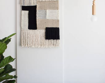 Extra large woven wall hanging | Woven wall art tapestry | Wall tapestry weaving | Wall textile weaving | Tapestry wall hanging | Fiber art