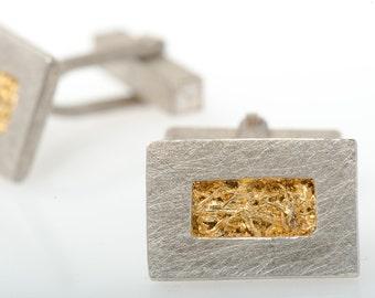 Manschettenknöpfe & Krawattennadeln für Hochzeiten | Etsy DE
