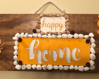 TN - Happy Home