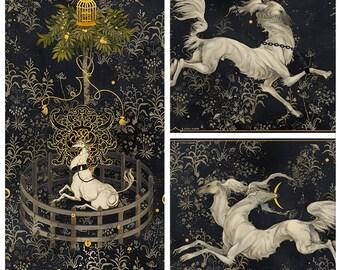 Coey: Tapestry Series (Prints, Tote Bags, Tees, and more)