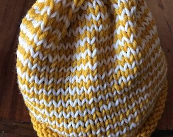 Baby Cashmere Hat