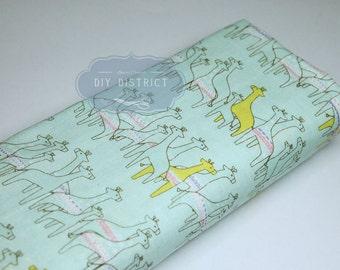 Fabric-Japanese double gauze