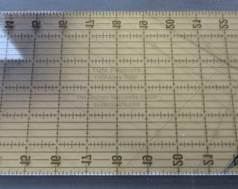 Fold-A-Way Ruler - TQM Products