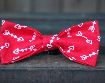 Cupid | Pet Bow Tie