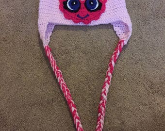 Shopkins Inspired Donut Delish Hat