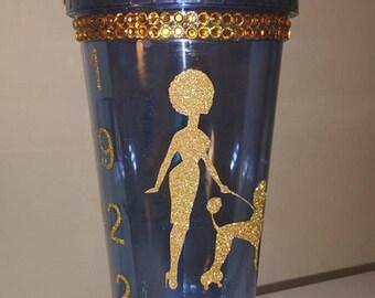 16oz Sigma cup