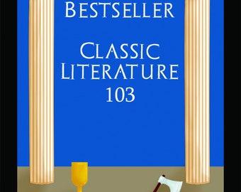 Bestseller: Classic Literature 103