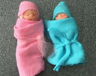 Full body ooak Babies
