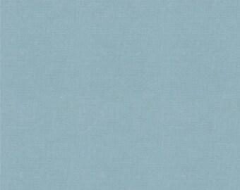 Teal - Bella Solid by Moda, 1/2 yard, 9900 87
