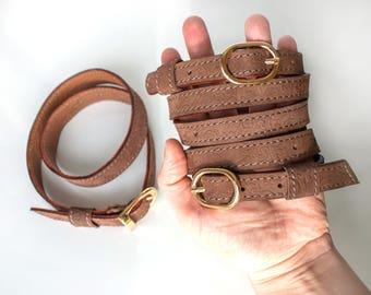 Suede belt Brown belt Leather belt Waist belt Casual belt Women belt Belt for dress Woman leather belt