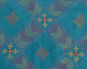 Blue blouse piece- BLS06_BLPK