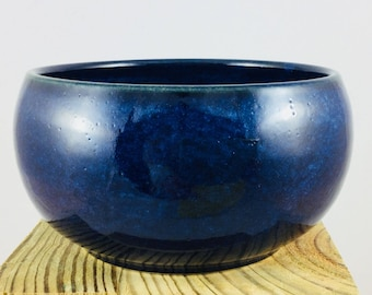 Hand-thrown Bowls from our 'Deep Waters' Range.