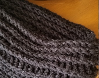 Infinity scarves (long)
