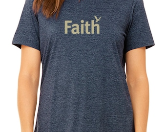 Women's t-shirt | Inspiring t shirt | tshirts with sayings | Faith t-shirt | Women's tee | Gifts for Her | Best Friend tee Inspirational tee
