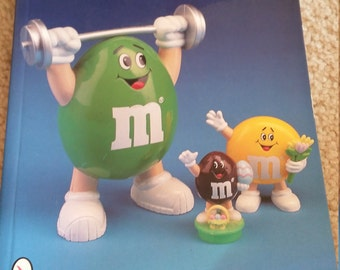 The Collector's World of M&M's