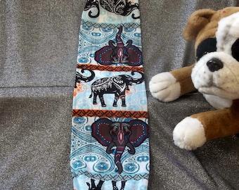 Sac en plastique porte chaussette, éléphants Blue Print