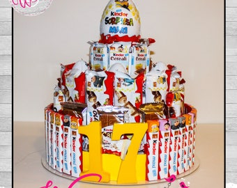 Cake Kinder
