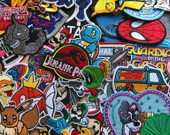 Pin Patch Inc