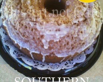 Southern Cake Monthly Dessert CLUB