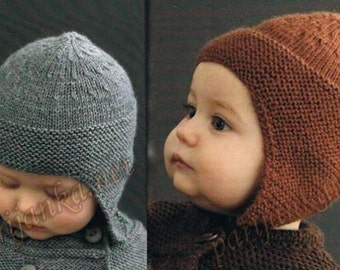 Baby, knitted baby